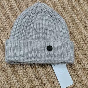 Bogner NEW Candela Cashmere Knit Hat $270